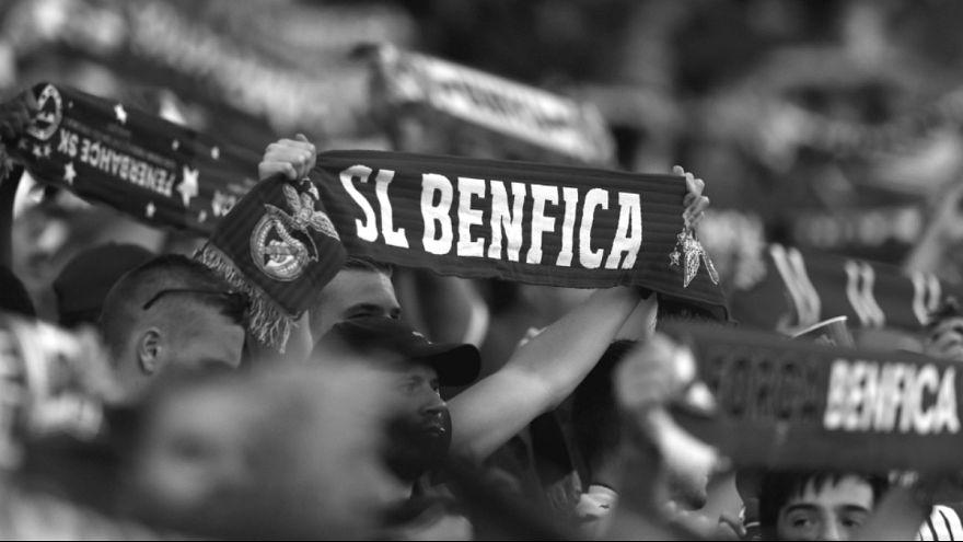 """Benfica atravessa período conturbado no âmbito do processo """"e-Toupeira"""""""