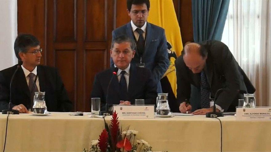 América Latina precisa unir-se para superar crise migratória