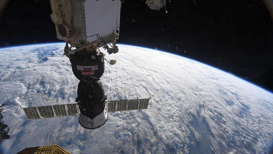 روسیه: نشت هوا از فضاپیمای سایوز احتمالا حاصل خرابکاری بوده است