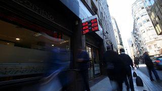Arjantin, IMF tarihinin en büyük kredisi için acele ediyor