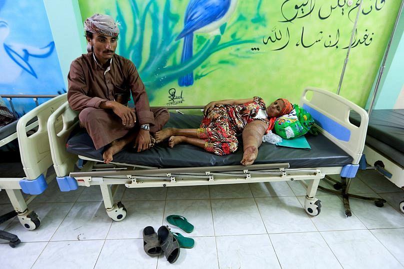 Reuters/Abduljabbar Zeyad