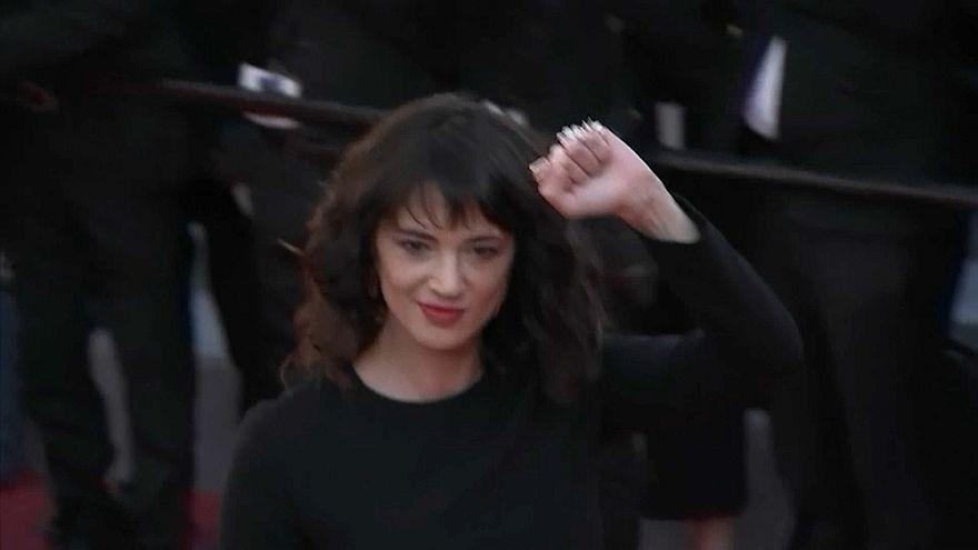 Sexskandal um Asia Argento - Regisseurin geht zum Angriff über