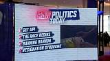 """Raw Politics: new movements, Commission candidates and Farage on """"being friends with the EU"""""""