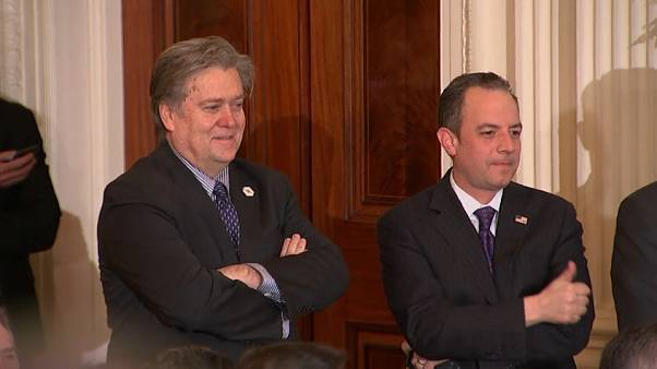 Bannon: to ban or not to ban?