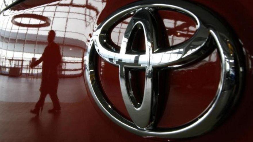 Toyota yangın riski nedeniyle bir milyon aracı geri çağırdı