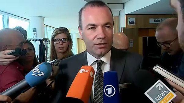 Weber si candida a capo del Ppe e punta alla vetta della Commissione Ue