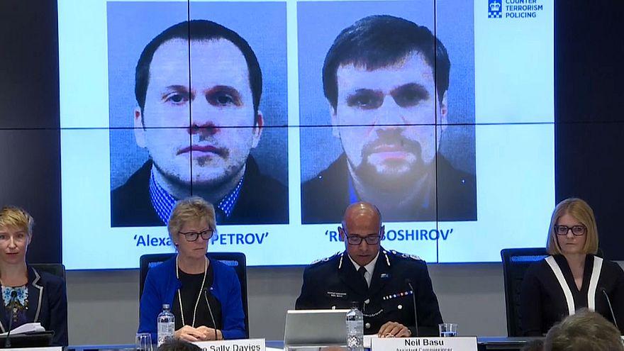 Fall Skripal: Russland kennt Verdächtige nicht