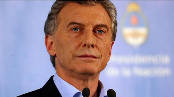 صندوق النقد الدولي يحرز تقدما مع الأرجنتين لتسريع الحصول على قرض بقيمة 50 مليار دولار