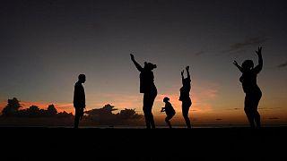 Cerca de un cuarto de la población mundial hace poco ejercicio