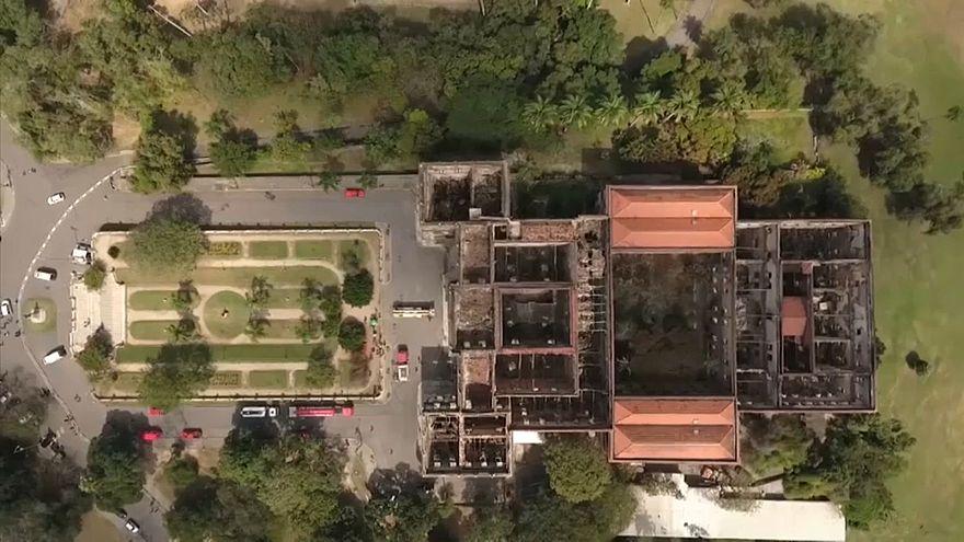 Museu Nacional: Uma tragédia anunciada