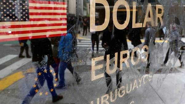 کمک صندوق بینالمللی پول به آرژانتین در پی نوسانات نرخ ارز و کاهش ارزش پول