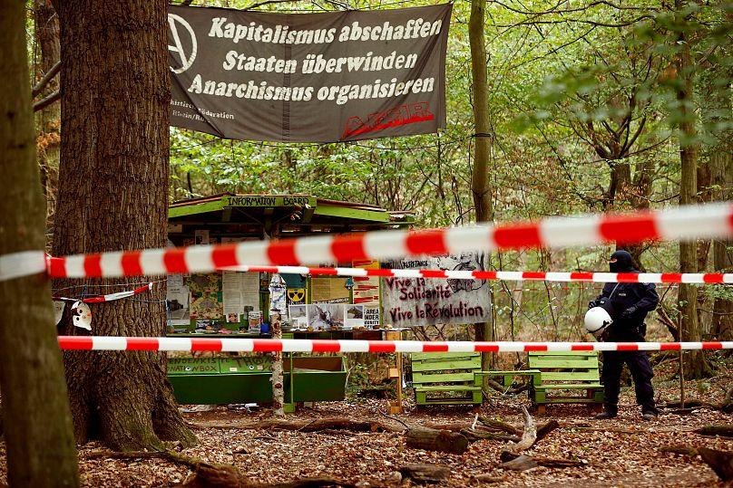 REUTERS/Thilo Schmuelgen