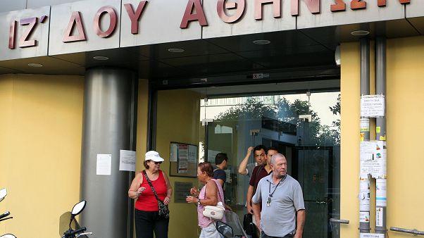 Πρωταθλήτρια στους φόρους η Ελλάδα, σύμφωνα με έκθεση του ΟΟΣΑ