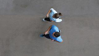 WHO warnt vor Bewegungsmangel - Auch Deutsche immer inaktiver