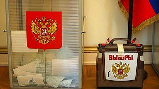 Высокие протестные настроения могут повлиять на ход выборов в России