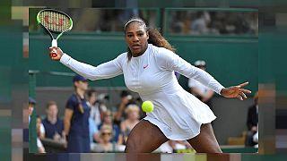 Tenis: ABD Açık'ta favorilerden Serena Williams ve Rafael Nadal yarı finalde
