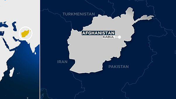 Kettős robbantás Kabulban