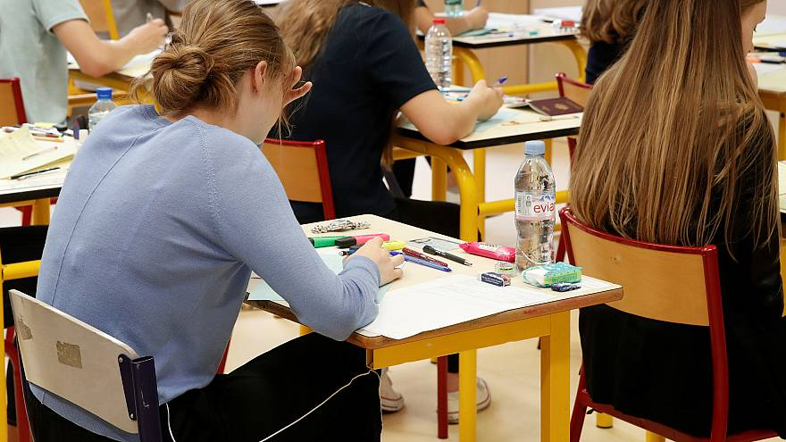 Belgian teachers who find French conjugation rule 'absurd' want to change it