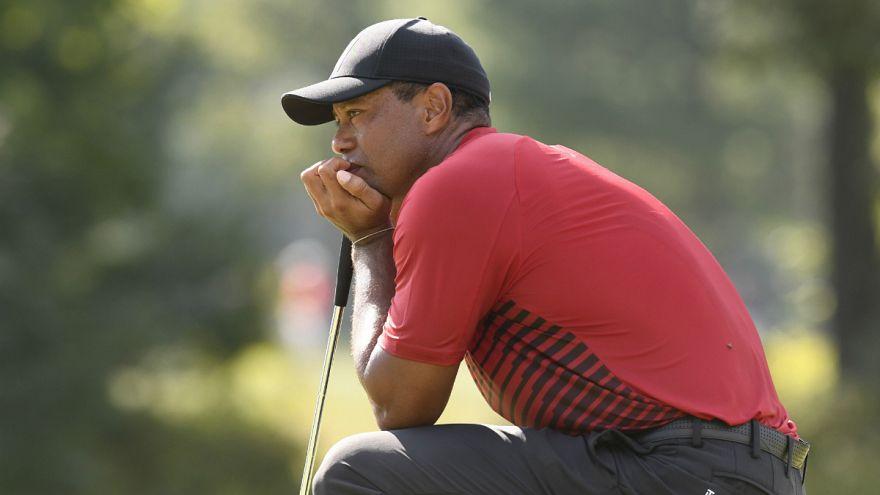 Tiger Woods is bekerült az amerikai csapatba