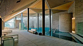 The rise of the Swiss spa
