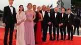 Se estrena en Venecia la película sobre la masacre de Noruega