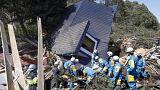 Giappone, terremoto sull'isola di Hokkaido