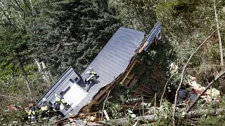 Nouvelle catastrophe au Japon, l'île d'Hokkaido frappée par un séisme