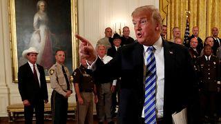 Trump'tan Kanada'ya NAFTA tehdidi