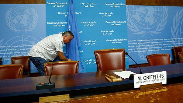 آمادهسازی محل برگزاری گفتگوهای صلح یمن در ژنو
