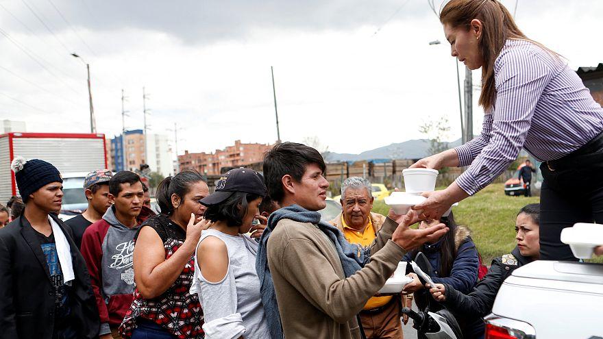 منظمة الدول الأميركية تدعو فنزويلا إلى قبول المساعدات الإنسانية