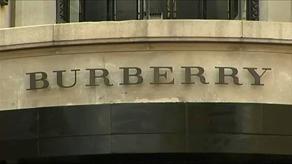 """شركة""""بربري""""  للمنتجات الفاخرة: لا إتلاف بعد اليوم  للسلع غير المباعة ولا استعمال للفراء الطبيعي"""