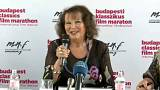 Claudia Cardinale díszvendég Budapesten