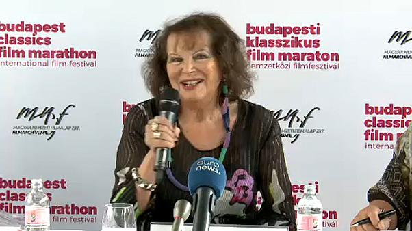 Budapest se convierte por unos días en la capital del cine clásico