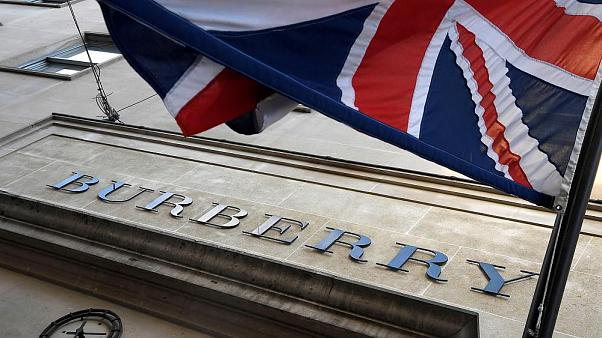 Burberry stops setting fire to unsold clothes