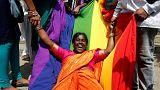 دادگاه عالی هند از همجنسگرایی جرمزادیی کرد