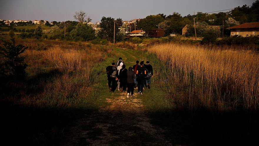 Κύπρος: «Ανησυχητική» αύξηση μεταναστευτικών ροών