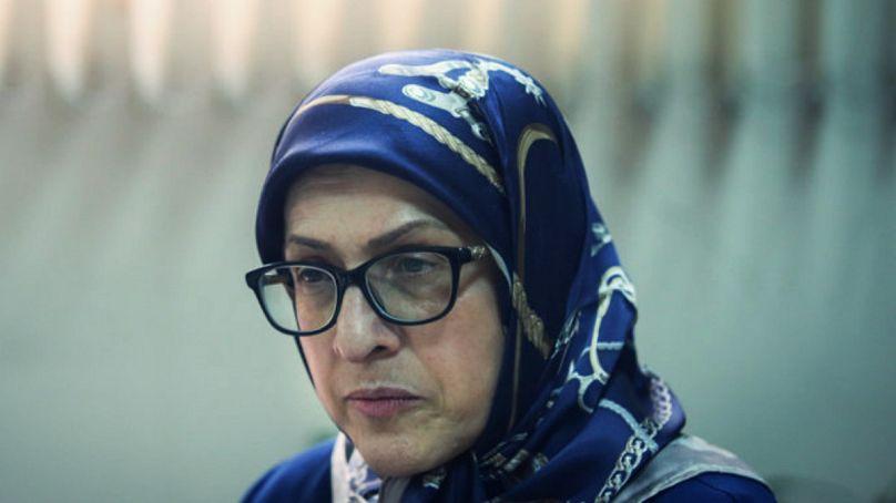 عکس از خبرگزاری ایسنا/مونا هوبهفکر