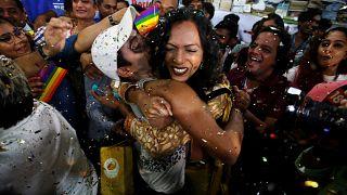 El Supremo de la India despenaliza la homosexualidad