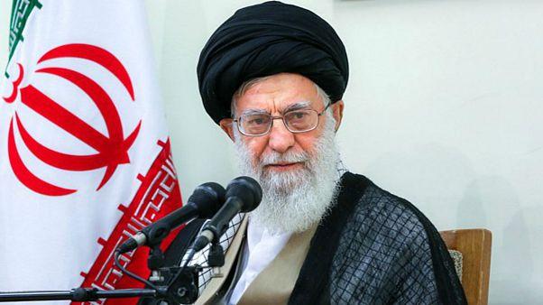 رهبر ایران: ایجاد دولت موازی به صلاح نیست