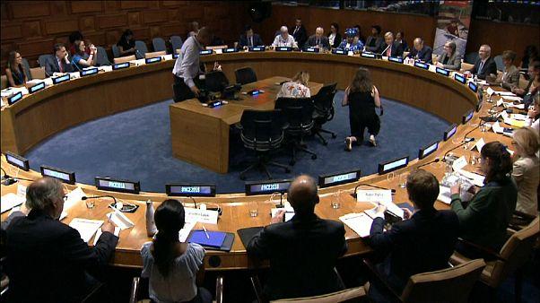 """ONU: """"Migliore azione climatica apporta enormi vantaggi economici"""""""