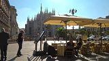 Σαρωτική είσοδο στην Ιταλία κάνουν τα Starbucks