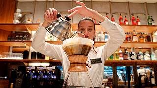 Megnyílik az első Starbucks Olaszországban