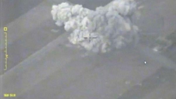 «ایران پس از پیروزی سوریه در نبرد ادلب هم برنده است هم بازنده»