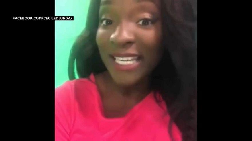 Racisme : une présentatrice belge craque