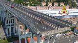 Ponte Morandi: 20 persone iscritte nel registo degli indagati
