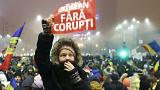 Concerns raised over Romania's anti-corruption chief nomination