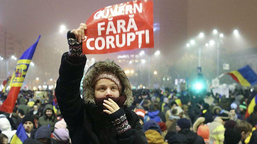 Concerns raised over Romania's anti-corruption chief nomination