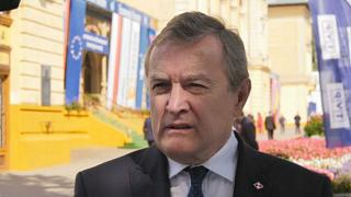 2019: The great European mutiny? Poland's Deputy PM gives Euronews his view