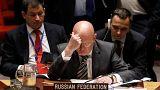 Affaire Skripal : la Russie accablée à l'ONU