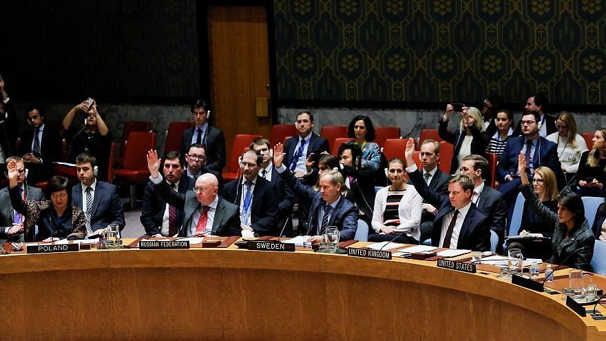 Στο Συμβούλιο Ασφαλείας του ΟΗΕ η υπόθεση Σκριπάλ